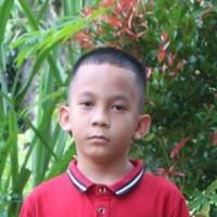 Adozione a distanza: Jos (Indonesia)