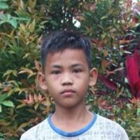 Adozione a distanza: Raja (Indonesia)