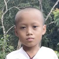Adozione a distanza: Nuilapaw (Tailandia)