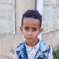 Adozione a distanza: Abdi Girma (Etiopia)