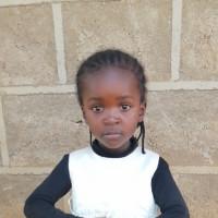 Apadrina Mukiri (Kenia)