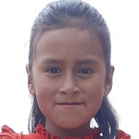 Adozione a distanza: Violeta (Bolivia)