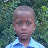 Adozione a distanza: Richardson (Haiti)