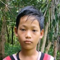 Adozione a distanza: Sawsordoso (Tailandia)