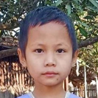 Adozione a distanza: Juwertoo (Tailandia)