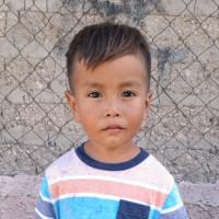 Adozione a distanza: Cristofer (Honduras)