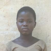 Adozione a distanza: Viviane (Togo)