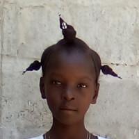 Adozione a distanza: Wadeline (Haiti)