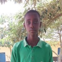 Adozione a distanza: Ishimwe (Ruanda)