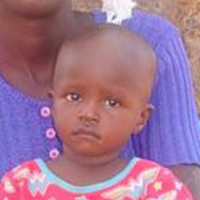 Adozione a distanza: Domitila (Kenya)