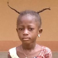 Adozione a distanza: Emeline (Burkina Faso)