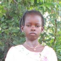 Sponsor Sakinatou (Burkina Faso)