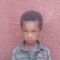 Apadrina Hanoke (Etiopia)