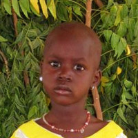 Adozione a distanza: Rabiatou (Burkina Faso)