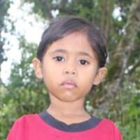 Apadrina Nia (Indonesia)