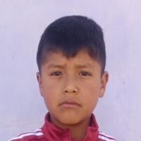 Adozione a distanza: Lian (Perù)