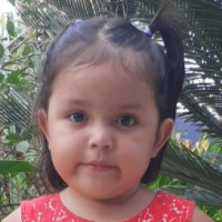 Apadrina Yancel (El Salvador)