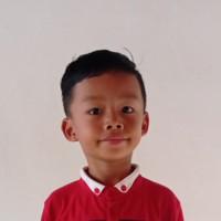 Adozione a distanza: Prince (Filippine)