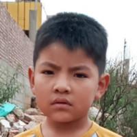 Adozione a distanza: Izan (Bolivia)