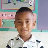 Adozione a distanza: Luis (Colombia)