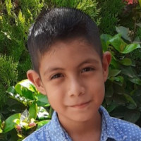 Adozione a distanza: Eduardo (El Salvador)