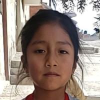 Adozione a distanza: Heydi (Bolivia)