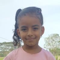 Adozione a distanza: Kendri (Colombia)
