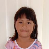 Adozione a distanza: Bebe (Filippine)