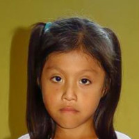 Adozione a distanza: Yamila (Perù)
