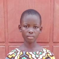 Adozione a distanza: Constantine (Togo)