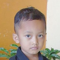 Adozione a distanza: Cean (Indonesia)
