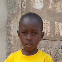Adozione a distanza: Yohana (Kenya)