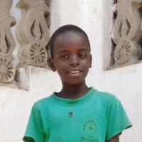 Adozione a distanza: Isack (Kenya)