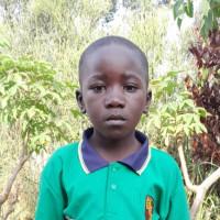 Apadrina Gad (Ruanda)