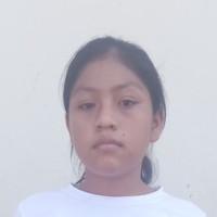 Adozione a distanza: Mishell (Perù)