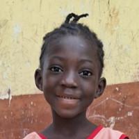 Sponsor Precious (Ghana)