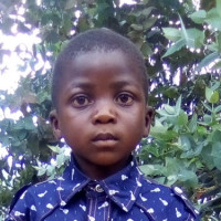 Adozione a distanza: Enock (Ruanda)