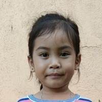 Adozione a distanza: Azia (Filippine)