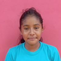 Adozione a distanza: Oriana (Nicaragua)