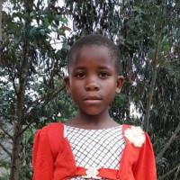 Adozione a distanza: Claudine (Ruanda)