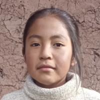Adozione a distanza: Lizeth (Perù)