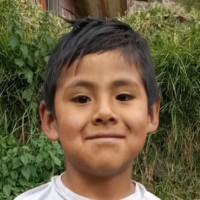 Adozione a distanza: Logan (Perù)