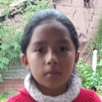Adozione a distanza: Fiorela (Perù)