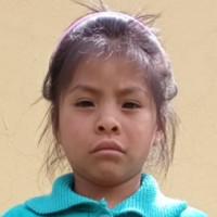 Adozione a distanza: Roxana (Perù)
