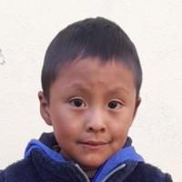 Adozione a distanza: Rodrigo (Perù)