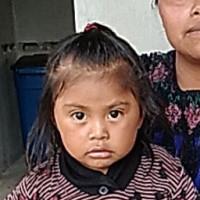 Adozione a distanza: Dina (Messico)