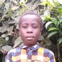Adozione a distanza: Andrew (Uganda)