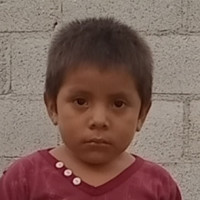 Adozione a distanza: Diego (Messico)