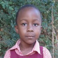 Adozione a distanza: Mercyanna (Tanzania)