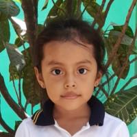 Apadrina Valentina (El Salvador)